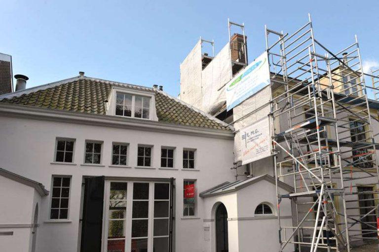 Schildersbedrijf Kurk en Stroek Schilderwerk Bloemendaal
