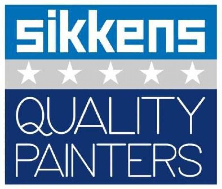 Schildersbedrijf Kurk en Stroek Sikkens Quality Painters