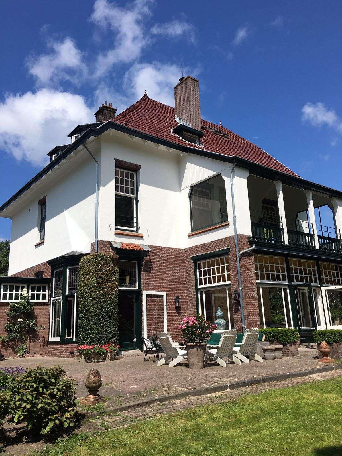 Villa Overveen