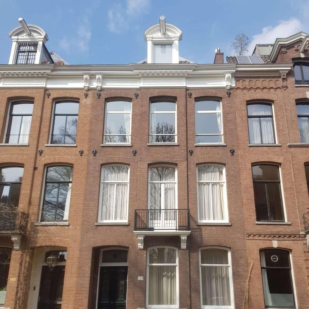 Kurk en Stroek Schilderbedrijf Vakschilders en Onderhoud Schilderen Schilderwerk Amsterdam