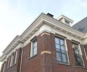 Schildersbedrijf Kurk en Stroek Schilderwerk Volendam